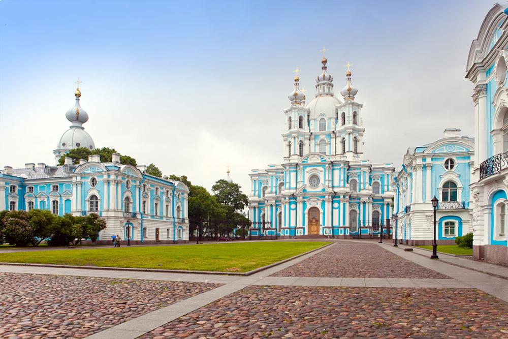 Два тура в Санкт-Петербург от 140 руб/от 4 дней